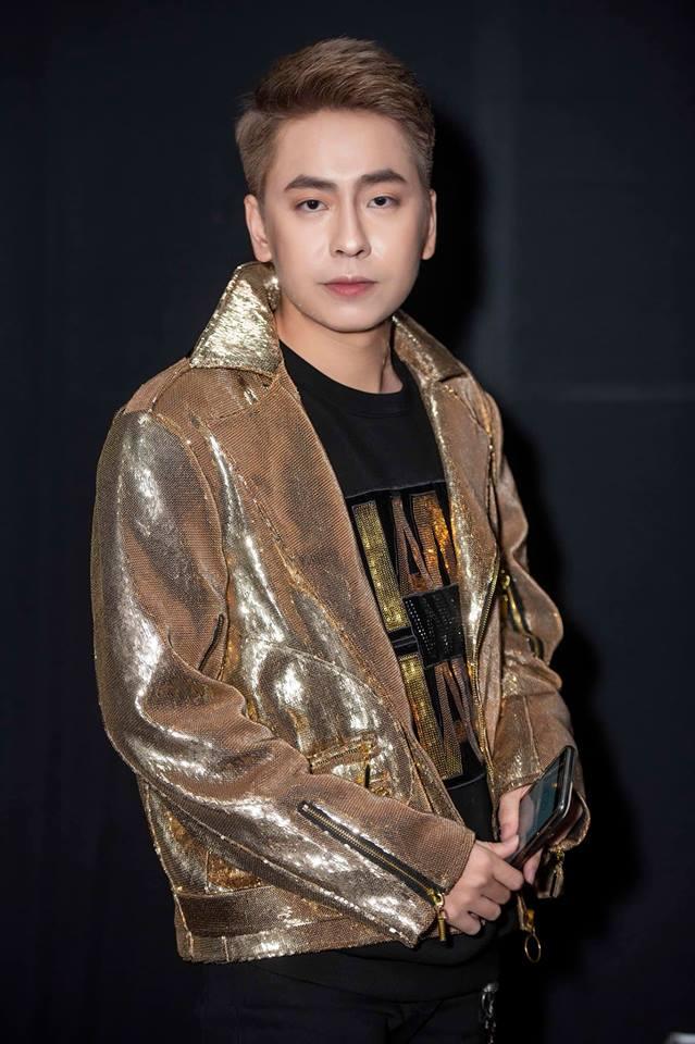 áo khoác phản quang cực sành điệu như OSAD