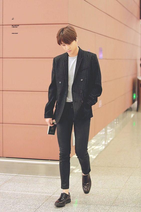 Style thường thấy của các idol Hàn