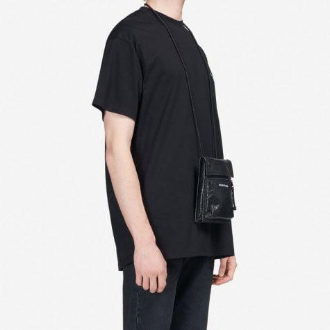 Những chiếc túi đeo cổ sẽ là món phụ kiện đầy tiềm năng