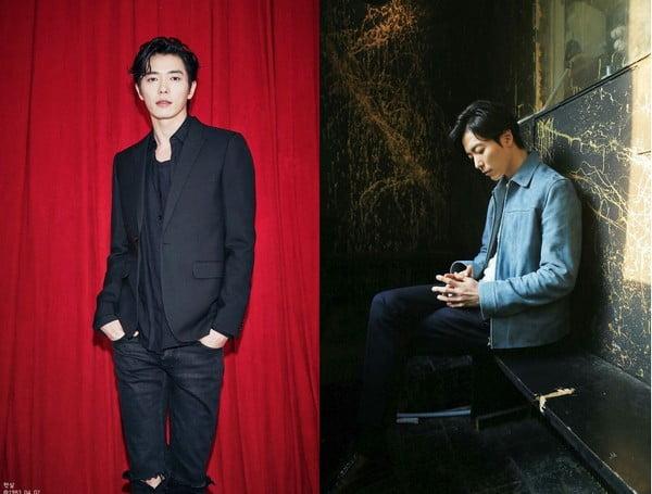 """Ngắm nhìn gu thời trang Kim Jae Wook của """"Bí mật nàng fangirl"""" đầy lịch lãm"""