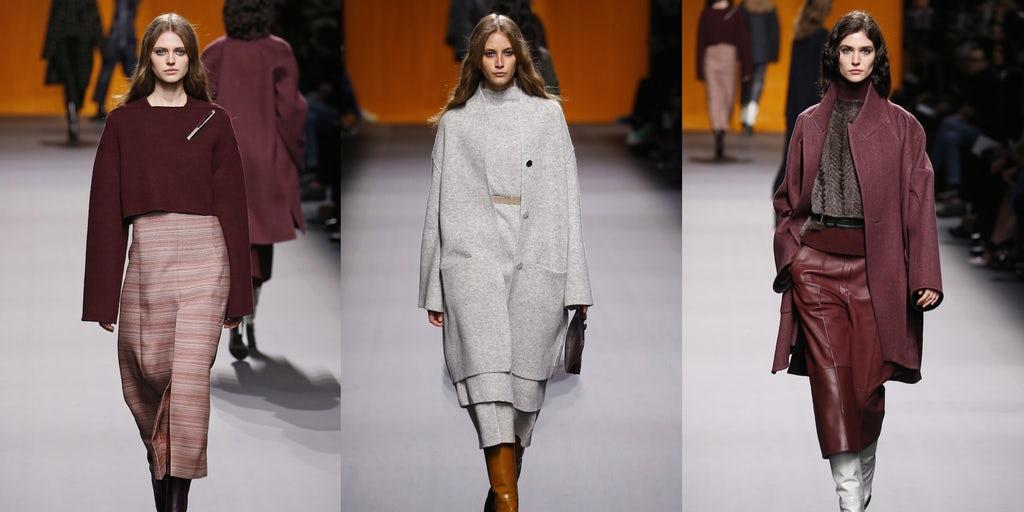 Thương hiệu thời trang cao cấp không còn là thương hiệu quần áo