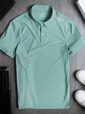 áo thun nam polo coopure