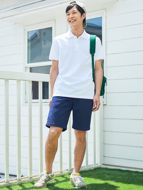 Giải đáp tất tần tật 10 vạn câu hỏi về áo thun polo nam
