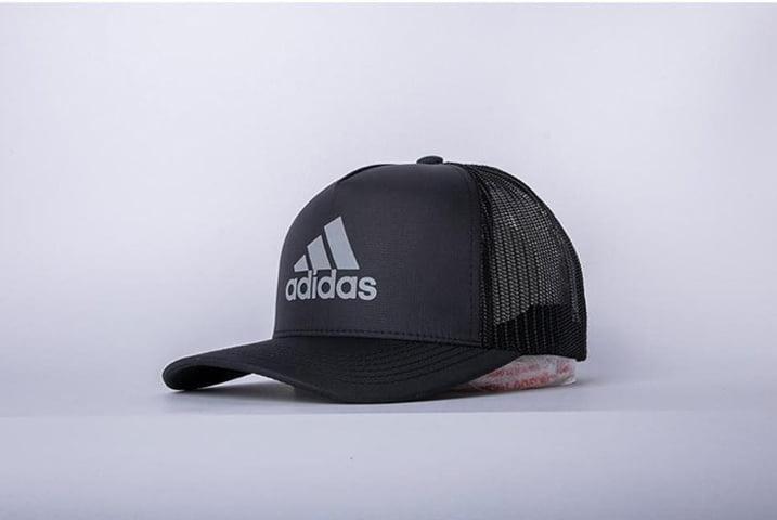 Nón Lưỡi Trai Adidas Đen