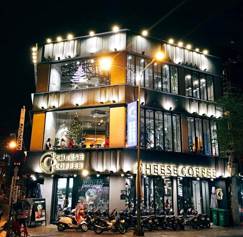 Top 10 địa điểm vui chơi trung thu ở Sài Gòn