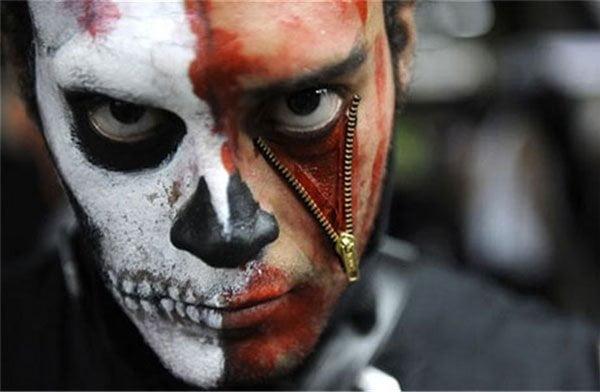 halloween la ngay bao nhieu cach phoi do theo phong cach halloween 1 Phối đồ theo phong cách Halloween. Halloween ngày bao nhiêu?