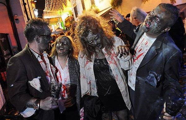 halloween la ngay bao nhieu cach phoi do theo phong cach halloween 2 Phối đồ theo phong cách Halloween. Halloween ngày bao nhiêu?