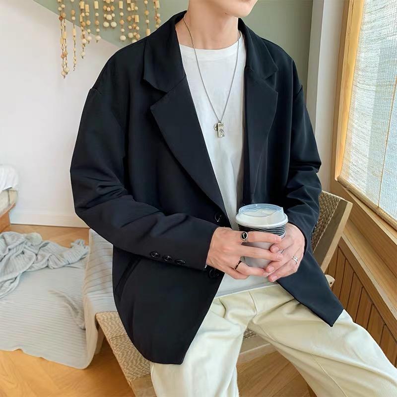 Những mẫu áo blazer nam đẹp