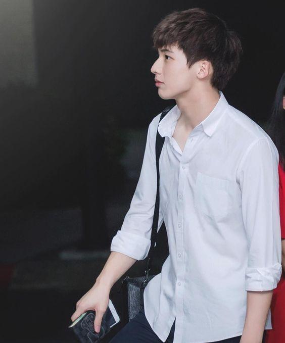 Top 10 set đồ theo phong cách thời trang nam Hàn