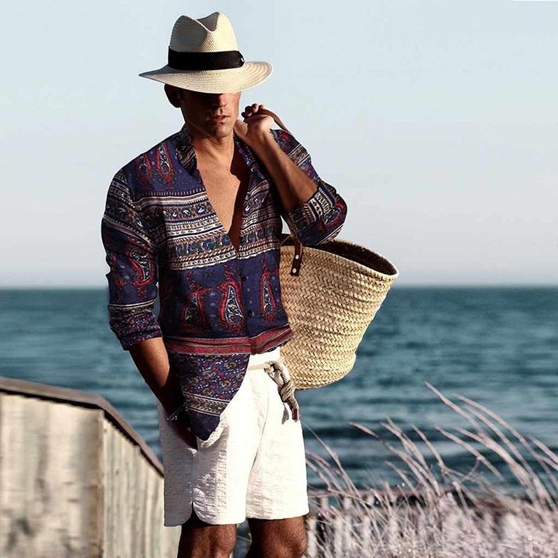 Béo lùn mặc gì đi biển