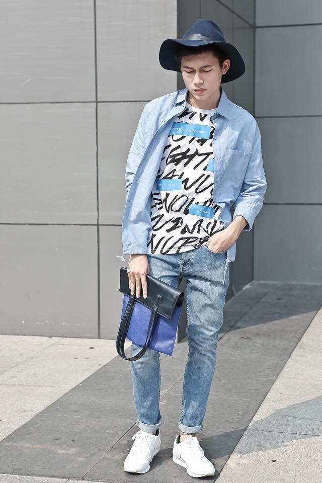 B21 Fashion For Men
