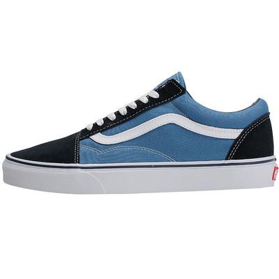 giày màu xanh navy cho nam