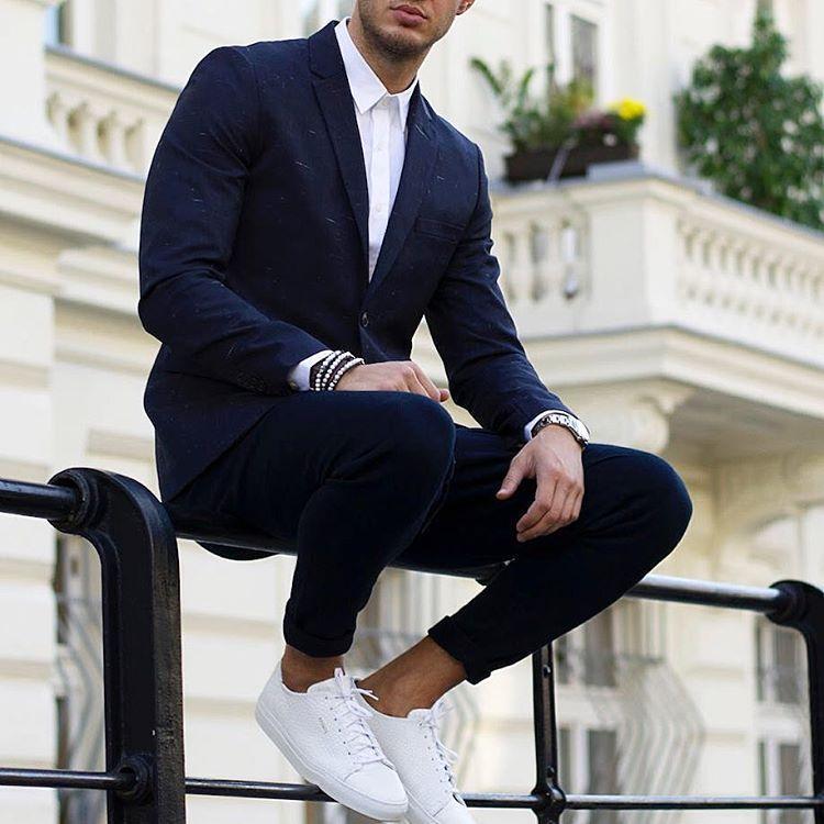 14- Cách phối đồ nam đẹp đơn giản dành cho Mr Simple