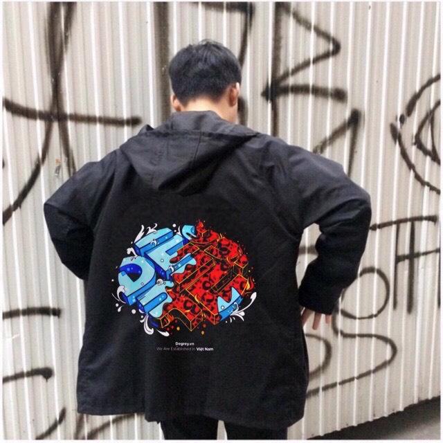 4- Những thương hiệu áo khoác local brand tốt nhất Việt Nam