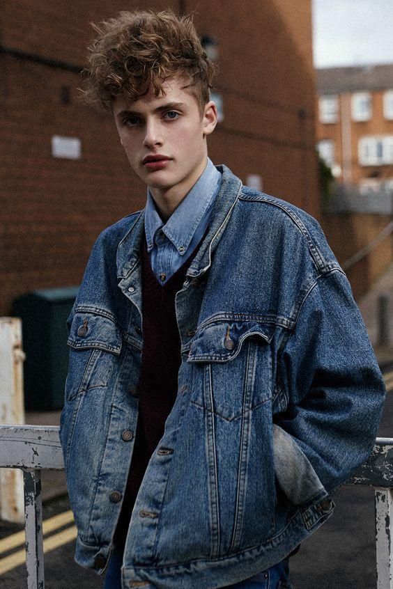 Mặc áo khoác oversize như thế nào đúng chuẩn phong cách