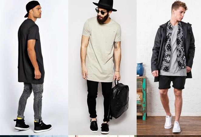 Free size là gì? Bí quyết mặc đồ Oversize đẹp cho nam