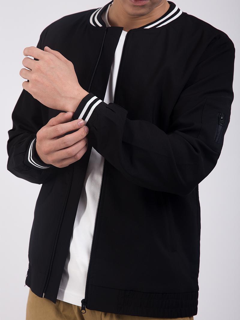 áo khoác thời trang nam 4men