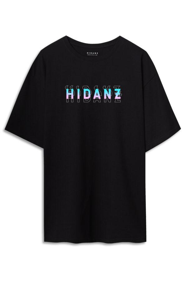 Áo Thun Cotton Basic Hidanz
