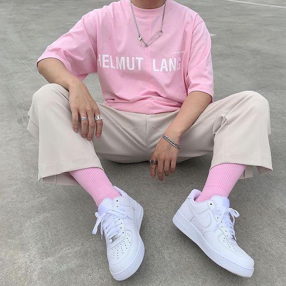 Giải thích: Quần áo unisex nam là gì?